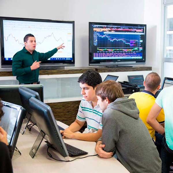 Ingeniería Financiera - Universidad EIA