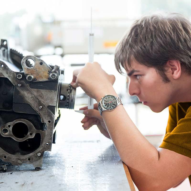 Ingeniería Mecánica - Universidad EIA