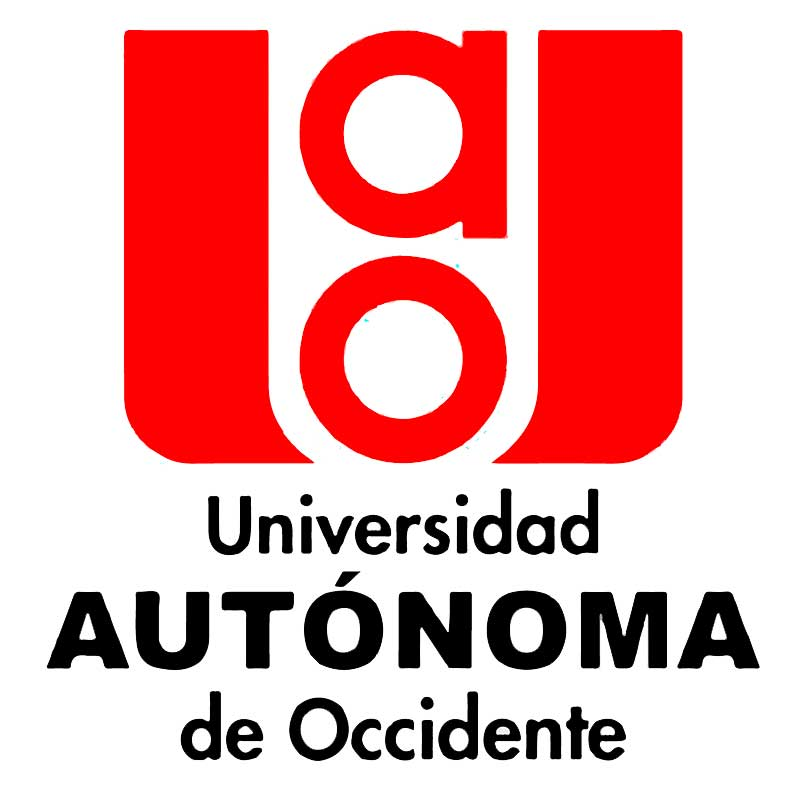 Logo Universidad Autónoma de Occidente