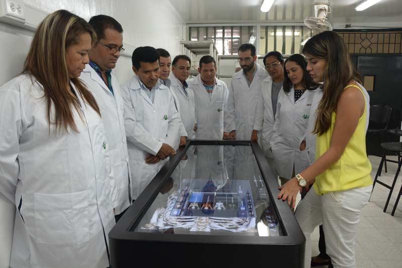 Medicina - Universidad Simón Bolívar