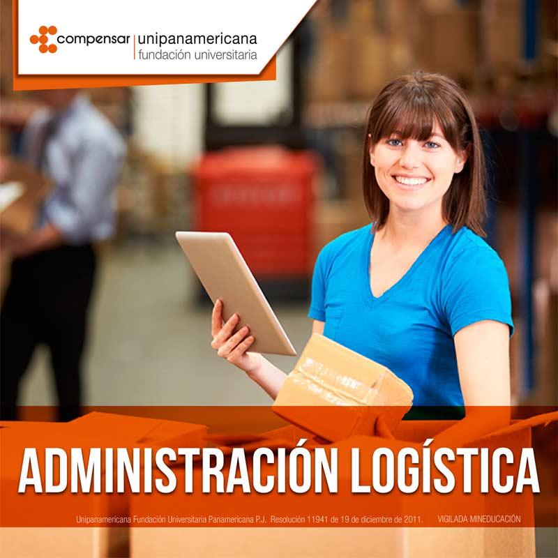 Administración Logística - Unipanamericana Fundación Universitaria