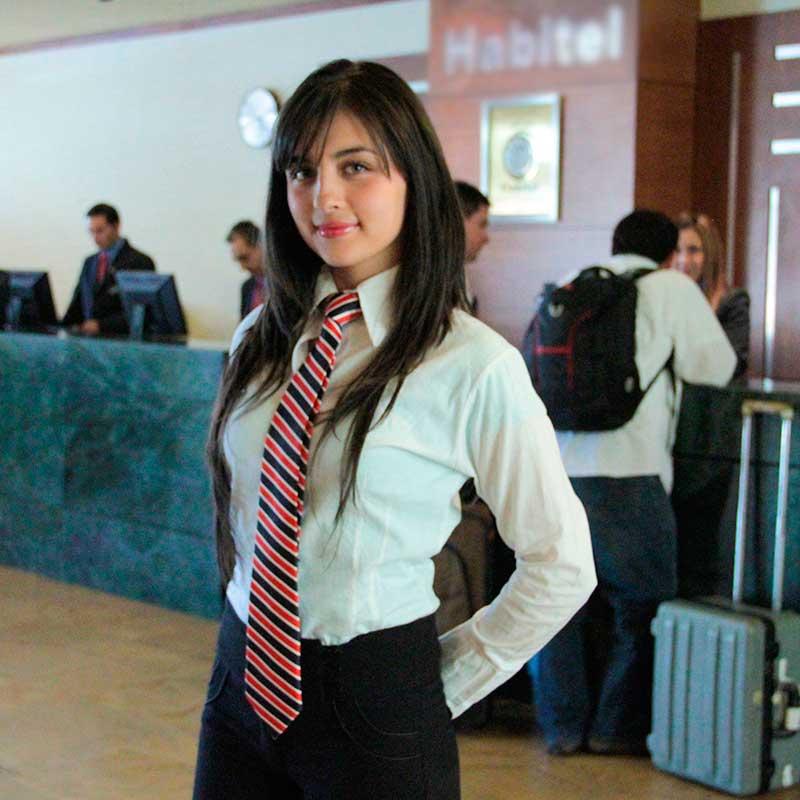 Hotelería y Turismo - Universitaria Agustiniana - UNIAGUSTINIANA