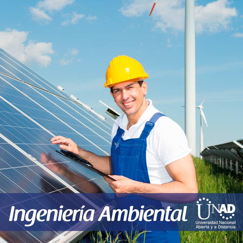 Ingeniería Ambiental - Universidad Nacional Abierta y a Distancia - UNAD