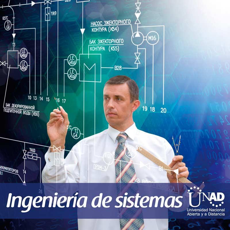 Ingeniería de Sistemas - Universidad Nacional Abierta y a Distancia - UNAD