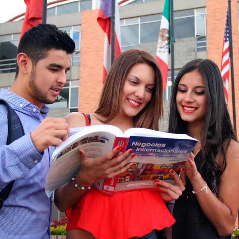 Negocios Internacionales - Universitaria Agustiniana - UNIAGUSTINIANA