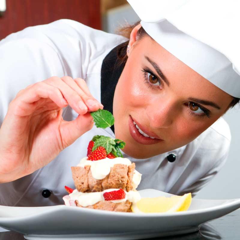 Tecnología en Gestión Gastronómica - Fundación Universitaria Cafam