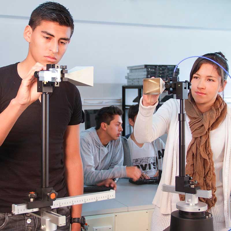 Ingeniería de Telecomunicaciones - Universitaria Agustiniana - UNIAGUSTINIANA