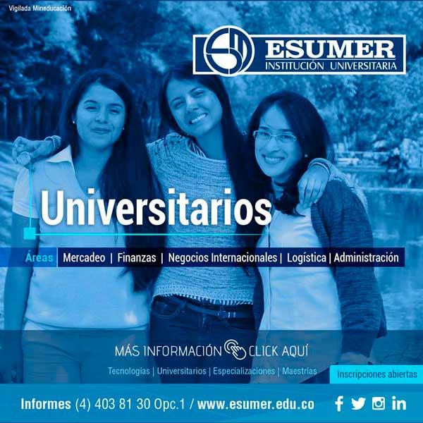 Administración Financiera - Ciclo Complementario -Institución Universitaria Esumer