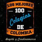 ISCE 2016 Mejores Colegios Bogota Cundinamarca