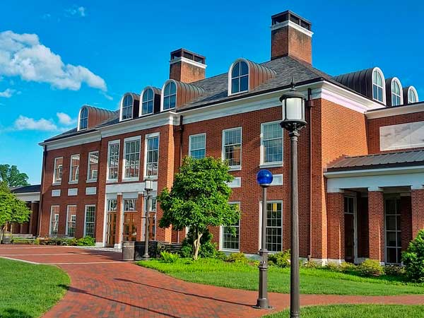 Campus Universidad Johns Hopkins USA