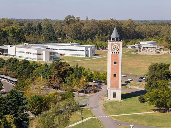 Campus Universidad Austral Argentina