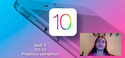 Curso de iOS 10 y Swift 3: de Cero a Experto