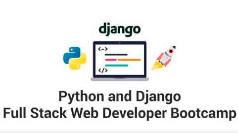 Curso Online Python Django Udemy