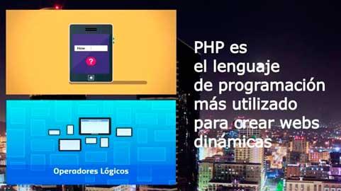 Curso Programador Web PHP udemy