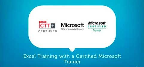 Microsoft Excel - Excel de principiante a avanzado