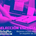 Mejores cursos de E-learning en idioma Español