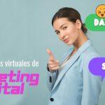 Los mejores cursos online en Marketing Digital