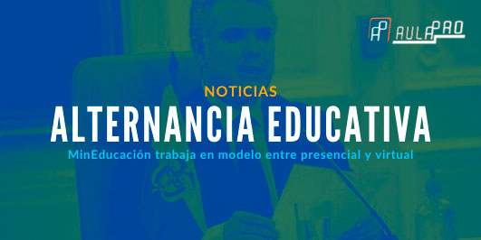 Alternancia educativa