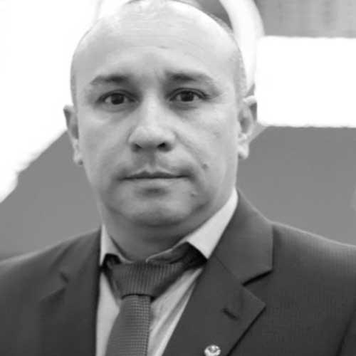 Carlos Alberto Atehortúa García