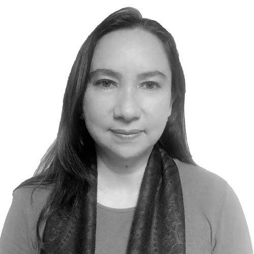 Patricia Ruiz Perdomo
